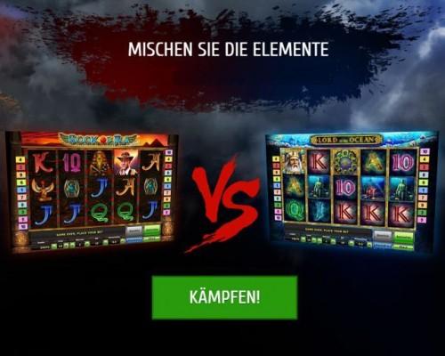 7 neue Slots von Novomatic und Playn GO jetzt kostenlos spielen
