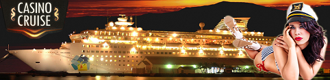 Casino Cruise, Freispiele, Bonus