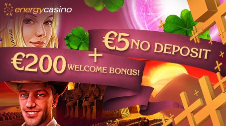Novoline Casinos, Gratis Bonus