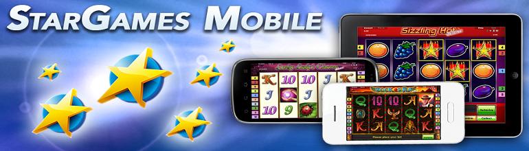 Stargames Mobile Kostenlos
