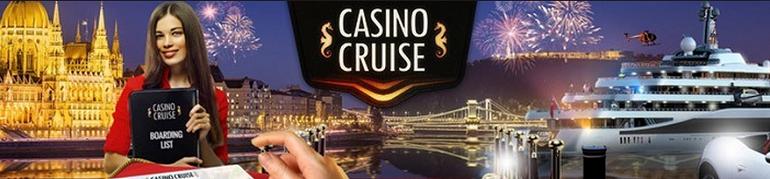 Gratis Spielen im Casino Cruise mit 20 Freispiele