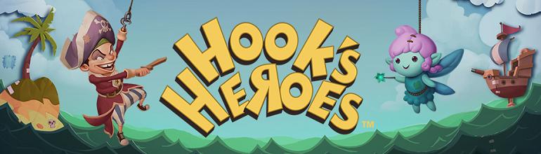 Hooks Heroes, Energy Casinoi