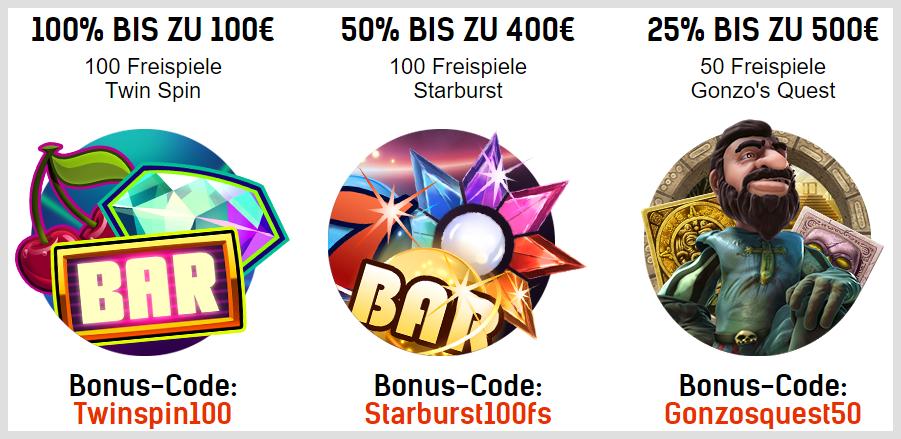 Redbet 1000 € Bonus