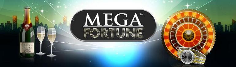 Mega Fortune, Bonus, Freispiele