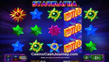 Starmania, Casino Cruise
