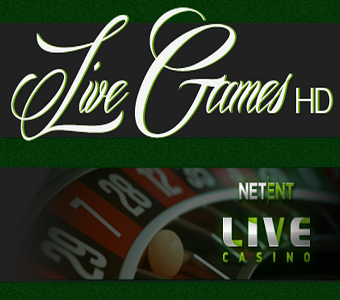 Live Casino in HD