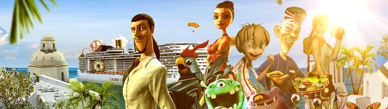 Casino Cruise 20 Freispiele gratis ohne Einzahlung