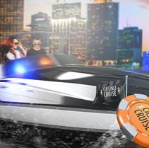 Speed Boat Race Casino Cruise