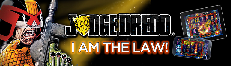 Judge Dredd Online Slot