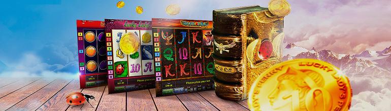Novoline Casino Vergleich