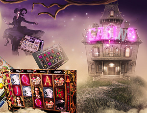 Halloween Cash Preise im Quasar Gaming