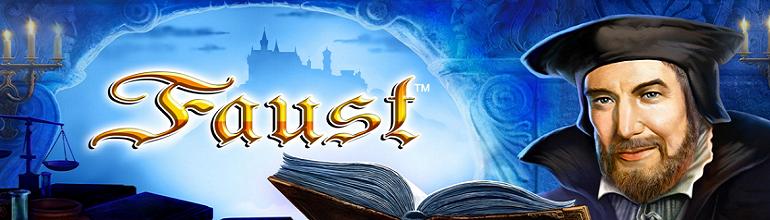 Stargames Faust