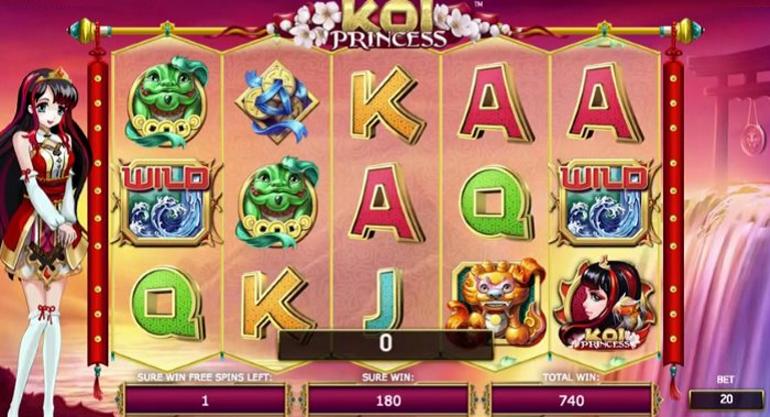 Frei Spielen Casino