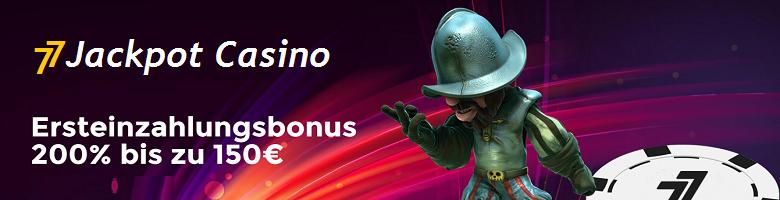 77 Jackpot Novoline Casino