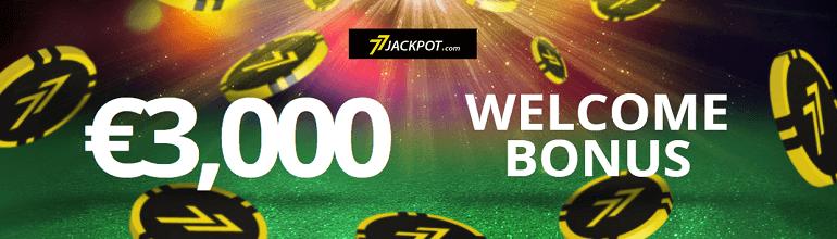 77Jackpot Casino Novoline Spiele Bonus