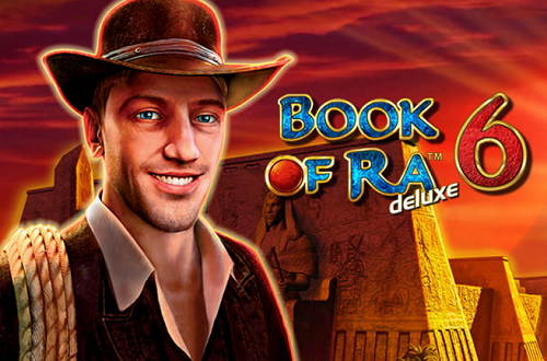 Casino Fantasia Book of Ra