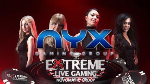Extreme Live Casino Energy