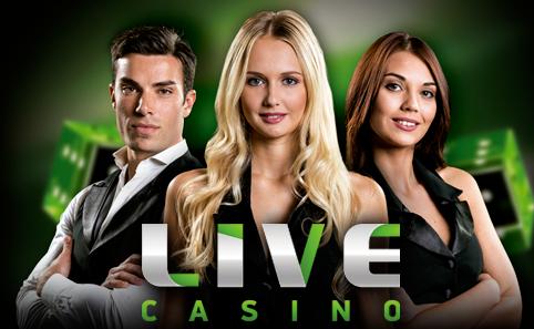 Casino Cruise Live Casino Spiele