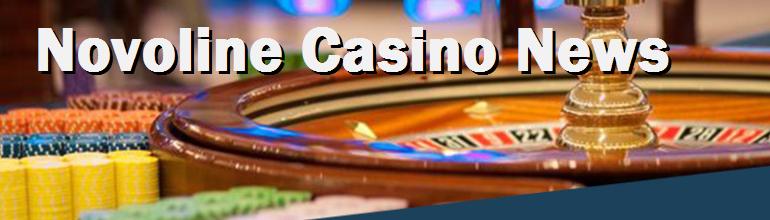 Novoline Casino News