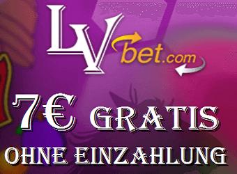 LVbet Gratis Novoline Bonus