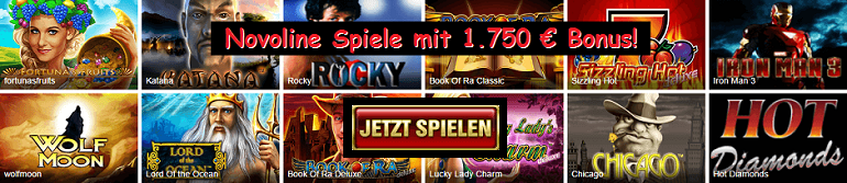 casino best germany