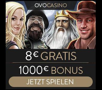 OVO Gratis Bonus Angebot