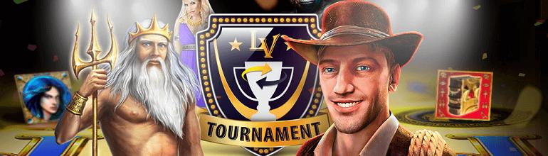 LVbet Slot Turniere an den besten Novolinern