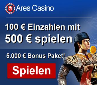 Ares Casino Novoline Slots Spielen