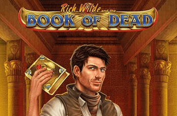 Play'nGo Book of Dead