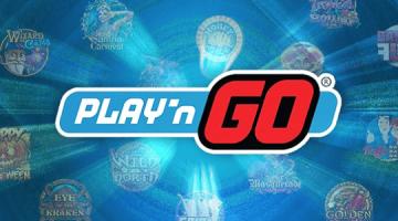 LVbet Casino – Playn'Go Spiele jetzt Online