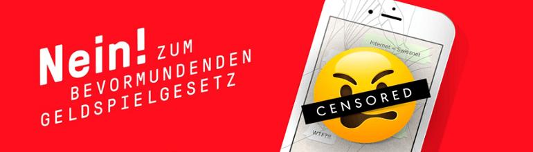 Schweizer Geldspielgesetz