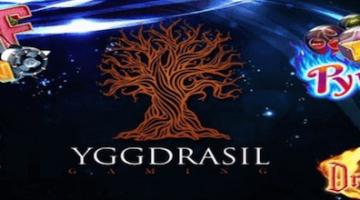 Yggdrasil Gaming Spiele